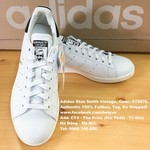 Adidas Stan Smith Vintage, Code: S75076 Authentic 100% Fullbox, Tag, Eu Shipped